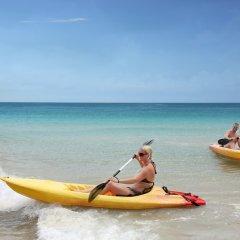 Отель APSARA Beachfront Resort and Villa фото 4