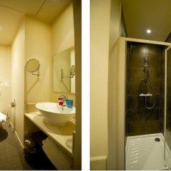 Отель La Villa Paris - B&B Франция, Париж - отзывы, цены и фото номеров - забронировать отель La Villa Paris - B&B онлайн ванная