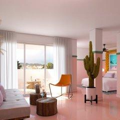 Paradiso Ibiza Art Hotel - Adults Only комната для гостей фото 3