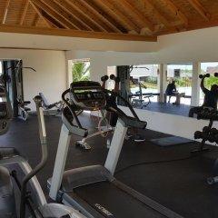 Отель Ocho Rios Villa at Coolshade IX фитнесс-зал фото 2