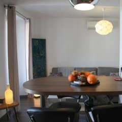 Отель Happyfew - Appartement Le Giuseppe Ницца в номере