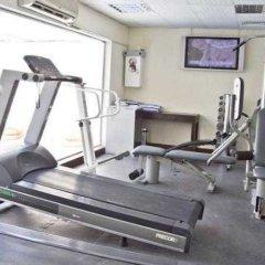 Отель Regent Beach Resort фитнесс-зал