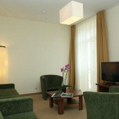 Отель Palangos Vetra Литва, Паланга - отзывы, цены и фото номеров - забронировать отель Palangos Vetra онлайн комната для гостей