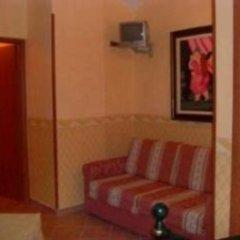 Отель B&B Old Roma комната для гостей фото 4