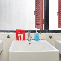RedDoorz Hostel near Chinatown MRT Сингапур ванная фото 2