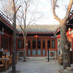 Отель Jihouse Hotel Китай, Пекин - отзывы, цены и фото номеров - забронировать отель Jihouse Hotel онлайн фото 9
