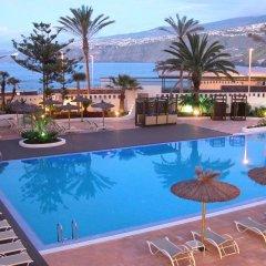 Отель Sol Costa Atlantis Tenerife с домашними животными