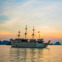 Отель Dragon Legend Cruise
