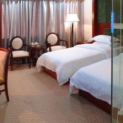 Hooray Hotel - Xiamen Сямынь комната для гостей