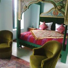 Palais Bayram in Tunis, Tunisia from 147$, photos, reviews - zenhotels.com guestroom