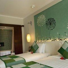 Lantana Hoi An Boutique Hotel & Spa комната для гостей фото 3