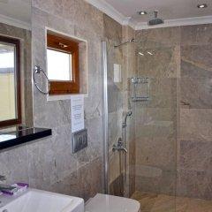 Отель Villa Manzaram ванная фото 2