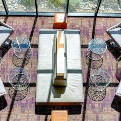 Отель Crowne Plaza San Jose-Silicon Valley фитнесс-зал фото 3