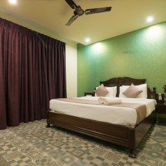 Отель Resort Terra Paraiso Индия, Гоа - отзывы, цены и фото номеров - забронировать отель Resort Terra Paraiso онлайн комната для гостей