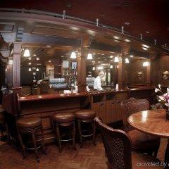 Отель The Los Angeles Athletic Club гостиничный бар