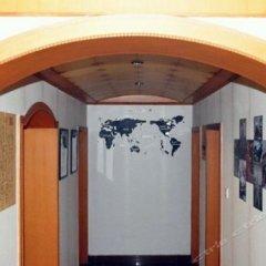 Отель Jianjia Cangcang Youth Hostel Китай, Сиань - отзывы, цены и фото номеров - забронировать отель Jianjia Cangcang Youth Hostel онлайн интерьер отеля фото 3