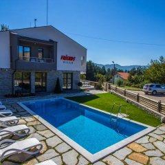 Family Hotel Friends Villa Ардино фото 27