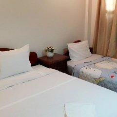 Khammany Hotel комната для гостей фото 5