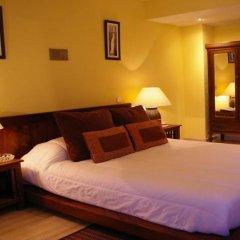 Отель ALGETE Альгете комната для гостей фото 2