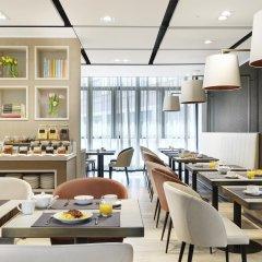 Отель Atahotel Linea Uno Италия, Милан - 3 отзыва об отеле, цены и фото номеров - забронировать отель Atahotel Linea Uno онлайн питание