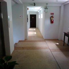 Отель I Am Residence интерьер отеля