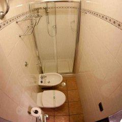 Отель Balcony Италия, Флоренция - отзывы, цены и фото номеров - забронировать отель Balcony онлайн ванная фото 2