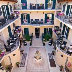 Апартаменты Aurelia Vatican Apartments интерьер отеля фото 2