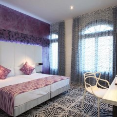 Отель Petit Palace Savoy Alfonso XII комната для гостей фото 5