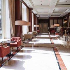 Отель Steigenberger Wiltcher's интерьер отеля