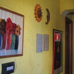 Отель Sun Moon Италия, Рим - отзывы, цены и фото номеров - забронировать отель Sun Moon онлайн интерьер отеля фото 3