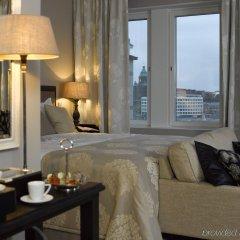 Hotel Haven Helsinki Хельсинки комната для гостей