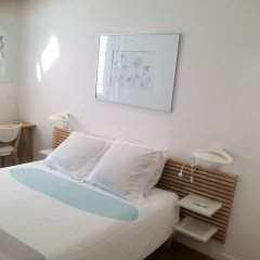 Отель Le Copacabana комната для гостей фото 2