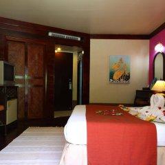Отель Samui Laguna Resort Таиланд, Самуи - 7 отзывов об отеле, цены и фото номеров - забронировать отель Samui Laguna Resort онлайн спа