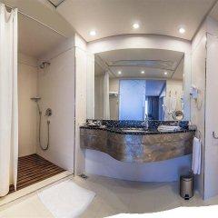 Zira Hotel Belgrade ванная