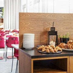 First Hotel Arlanda Airport питание фото 2