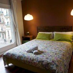 Отель Camino Bed & Breakfast Испания, Барселона - отзывы, цены и фото номеров - забронировать отель Camino Bed & Breakfast онлайн комната для гостей фото 2
