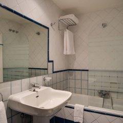 Отель Anacapri ванная