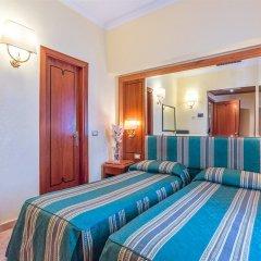 Отель Lazio комната для гостей фото 5