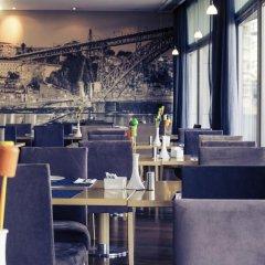 Отель Mercure Porto Gaia Вила-Нова-ди-Гая питание фото 2