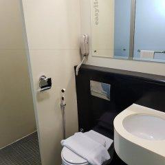 Отель easyHotel Dubai Jebel Ali ванная фото 2