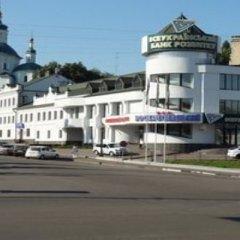 Гостиница Воскресенский Украина, Сумы - отзывы, цены и фото номеров - забронировать гостиницу Воскресенский онлайн фото 5