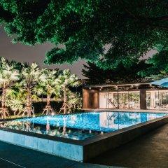 Отель The Platinum Suite бассейн фото 3