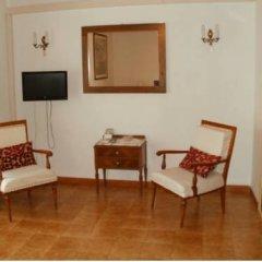 Отель Pensión San Vicente Испания, Олива - отзывы, цены и фото номеров - забронировать отель Pensión San Vicente онлайн комната для гостей
