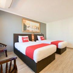 Отель OYO 589 Shangwell Mansion Pattaya Паттайя фото 15