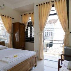 Отель Hoi An Unique House комната для гостей фото 5