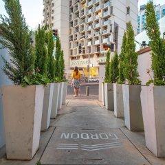 Отель Gordon By The Beach Тель-Авив фото 9