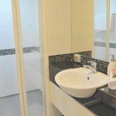 Отель Duplex 21 Apartment Таиланд, Бангкок - отзывы, цены и фото номеров - забронировать отель Duplex 21 Apartment онлайн ванная фото 2