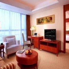 Отель Howard Johnson All Suites Hotel Китай, Сучжоу - отзывы, цены и фото номеров - забронировать отель Howard Johnson All Suites Hotel онлайн комната для гостей фото 5