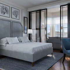 Hotel Villa Favorita Сан-Себастьян комната для гостей фото 2