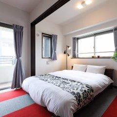 Отель Bios Hakata Хаката комната для гостей